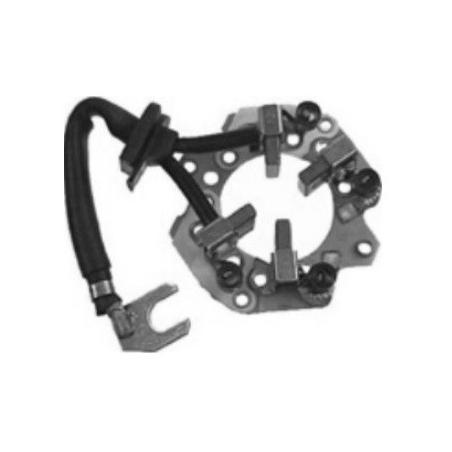 Portaescobillas T/Hitachi 137121-2114-73105