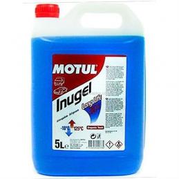 Refrigerante MOTUL Long Life 30% 5L (Azul)